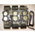 Carburateur JOHNSON V6 150-175 cv (lot de 3)